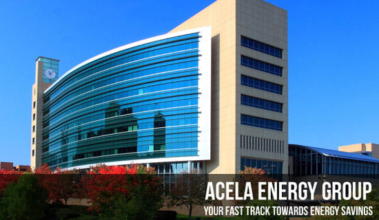 Acela Energy Group