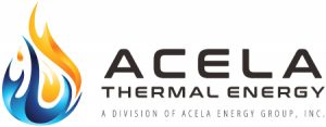 Acela Thermal Energy